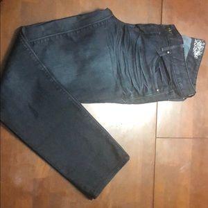 Express Skinny Jeans, size 4S